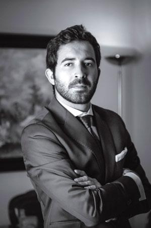 José Antonio Baena Ruiz-Rico