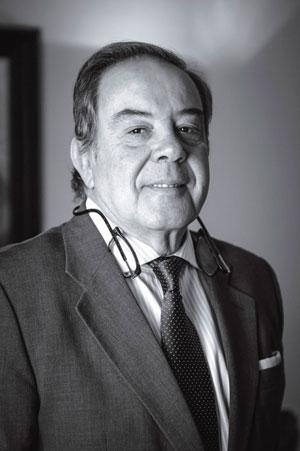 José Antonio Baena Arranz